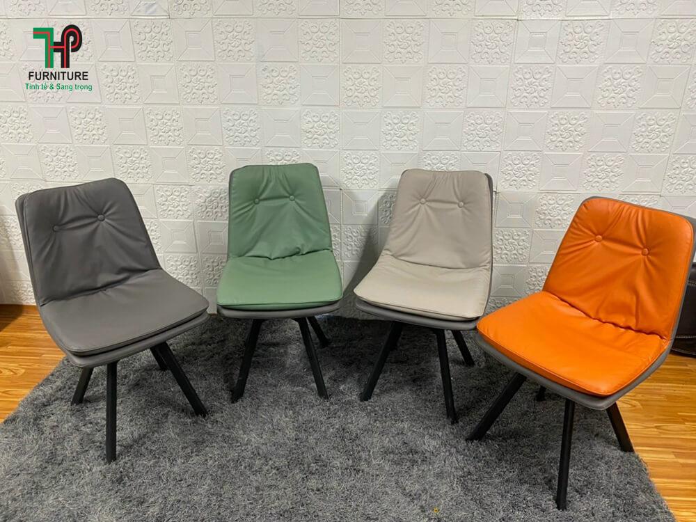 ghế nệm hiện đại