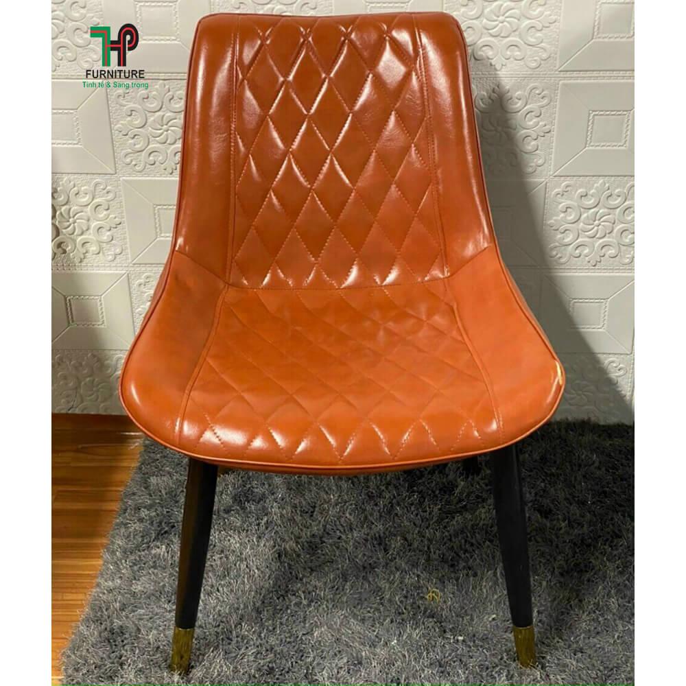 ghế màu cam